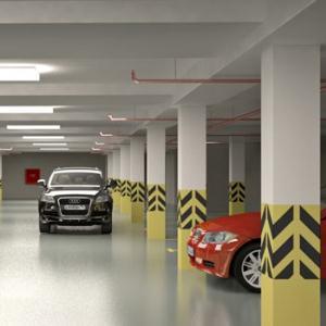 Автостоянки, паркинги Лихославля