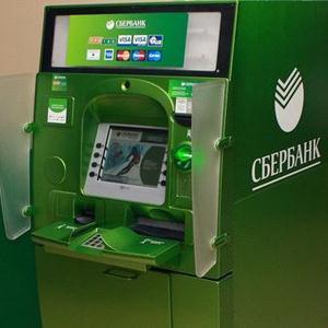 Банкоматы Лихославля