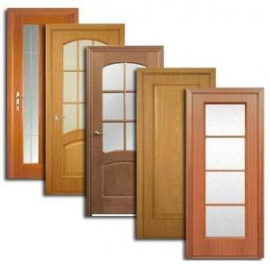 Двери, дверные блоки Лихославля