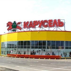 Гипермаркеты Лихославля
