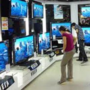 Магазины электроники Лихославля