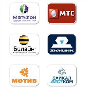 Операторы сотовой связи Лихославля