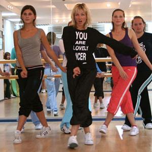 Школы танцев Лихославля