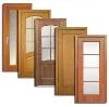 Двери, дверные блоки в Лихославле