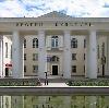 Дворцы и дома культуры в Лихославле