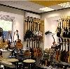 Музыкальные магазины в Лихославле