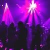 Ночные клубы в Лихославле