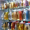 Парфюмерные магазины в Лихославле