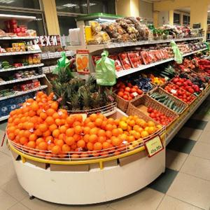 Супермаркеты Лихославля