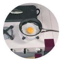 Бильярдная Магнат - иконка «кухня» в Лихославле
