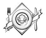 Парк развлечений - иконка «ресторан» в Лихославле
